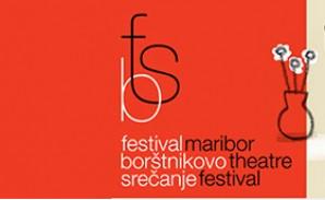 Maribor Theater Festival Logo